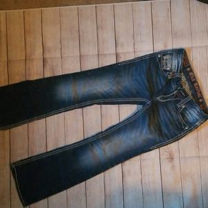 Rock Revival Jacklyn Boot Cut